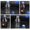 1L透明试剂瓶、玻璃样品瓶、螺口透明流动相溶剂瓶1000ML