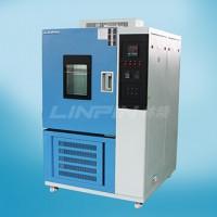 高低温试验箱排名维护保养