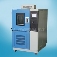 高低温试验箱的结构及特征
