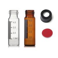4/5ml样品瓶 存储瓶 废液瓶 气/液相试剂瓶 色谱瓶盖垫